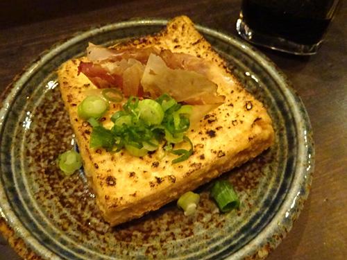 45純国産大豆使用片岡さんのおいしい絹揚げ
