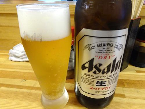 62大瓶ビール340