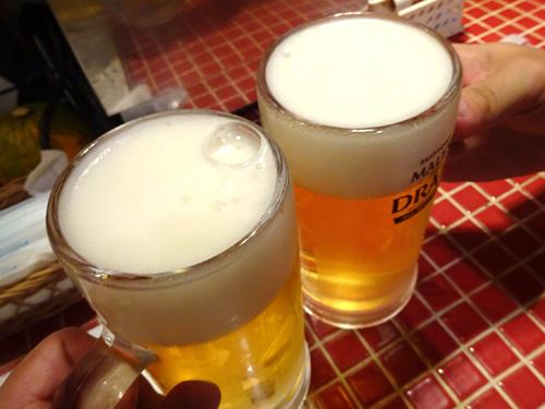 02生ビール290
