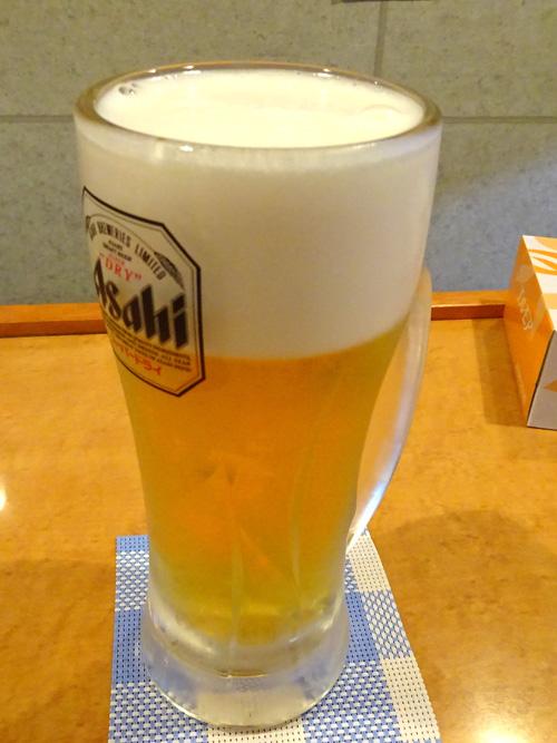 04生ビール400