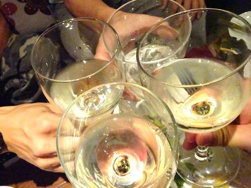 28白ワイン