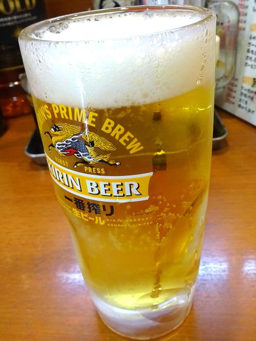 42生ビール