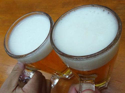 53生ビール290