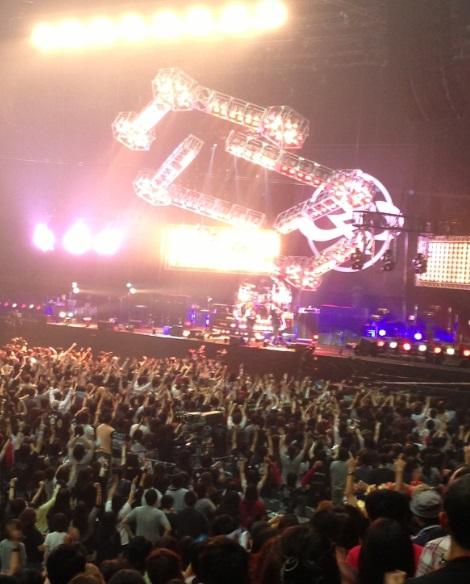 SS ライブ終了!!