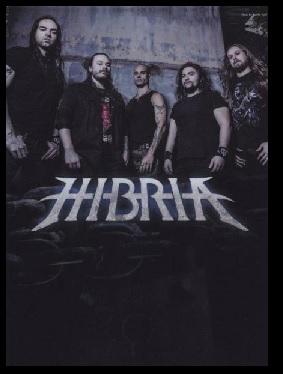 Hibria live005 file