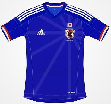 RS日本代表