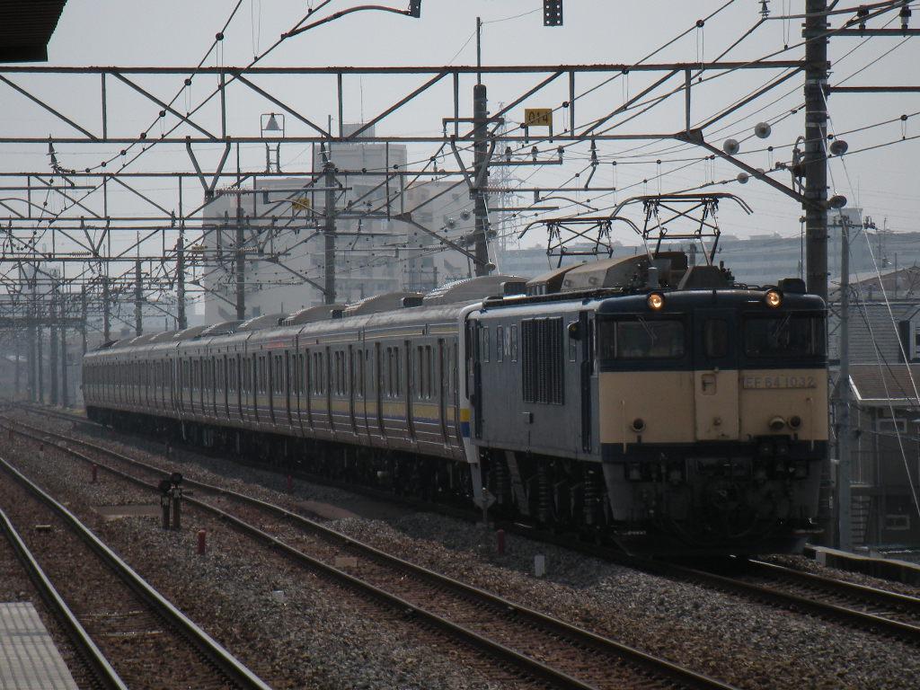 マリ211系 NN配給 (2)