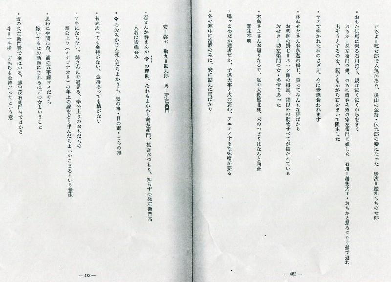 万都佐木(畑野町史松ヶ崎篇)昭和57年 (5)
