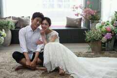 テギョン 結婚前夜1