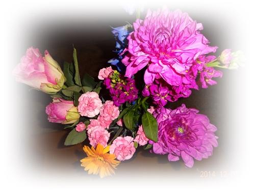 DSC00853記念のお花