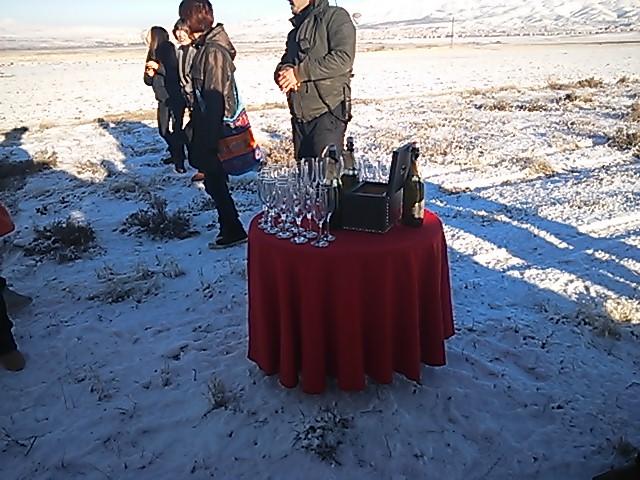 DSC_0082シャンパンで乾杯