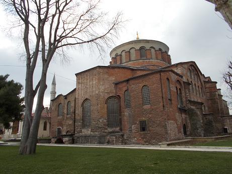 1211 - 教会1
