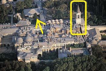 ハーレム俯瞰図1