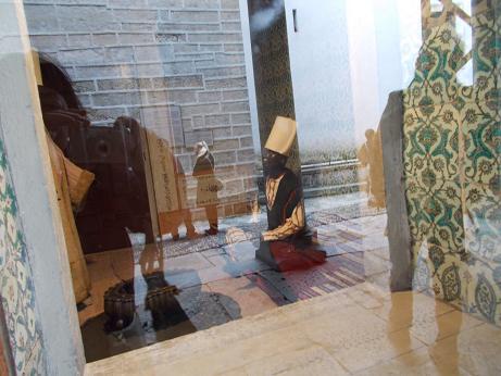 1157 - 黒人宦官