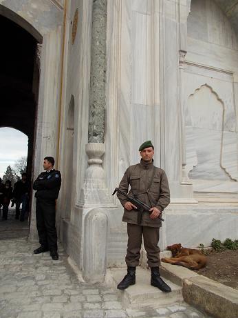 1214 -皇帝の門1