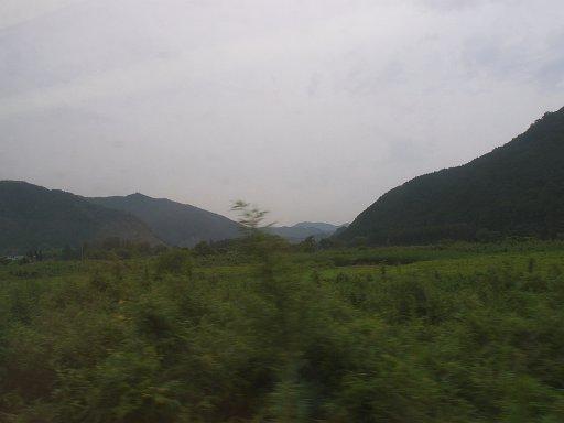 電車の旅@ワイドビュー南紀