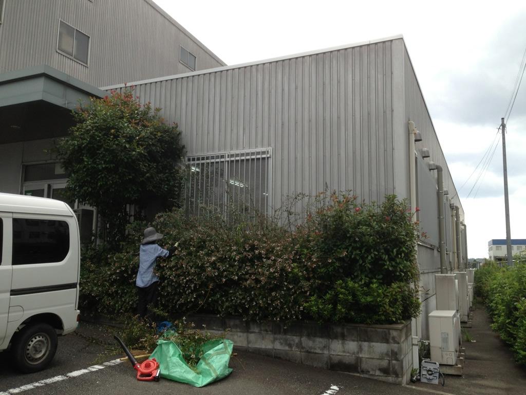 福岡 植木剪定屋