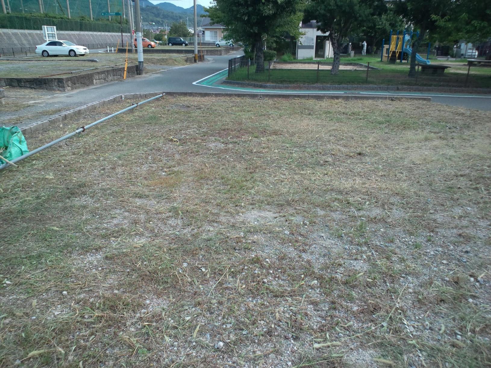 草刈 福岡市