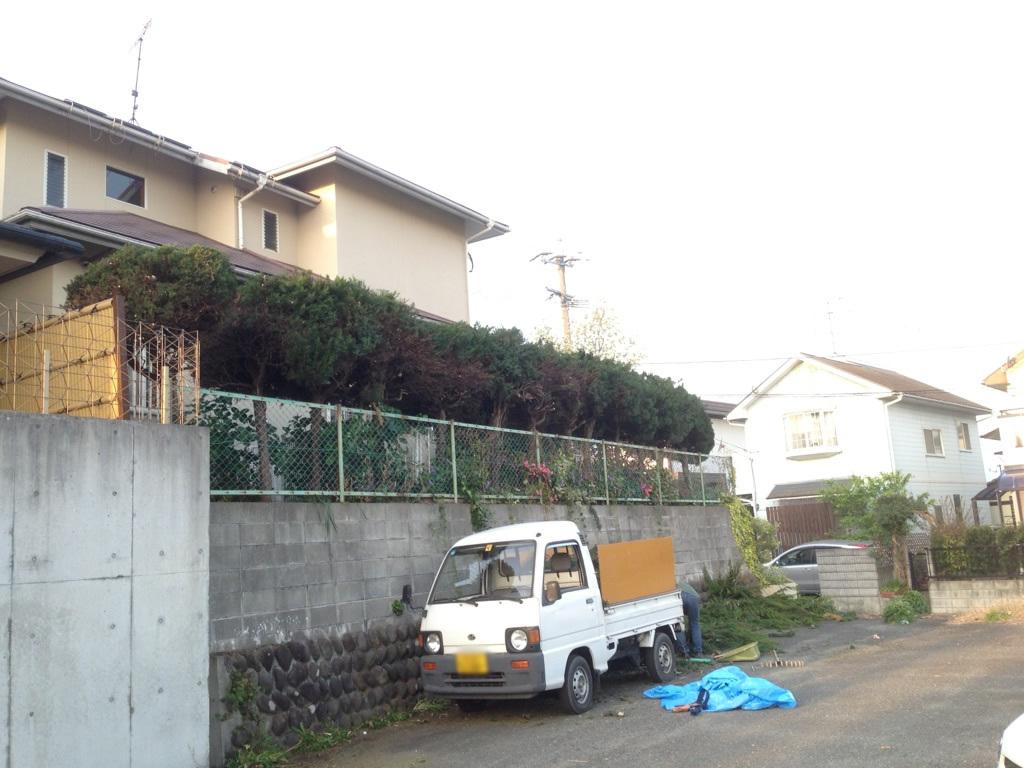 福岡 剪定 植木屋