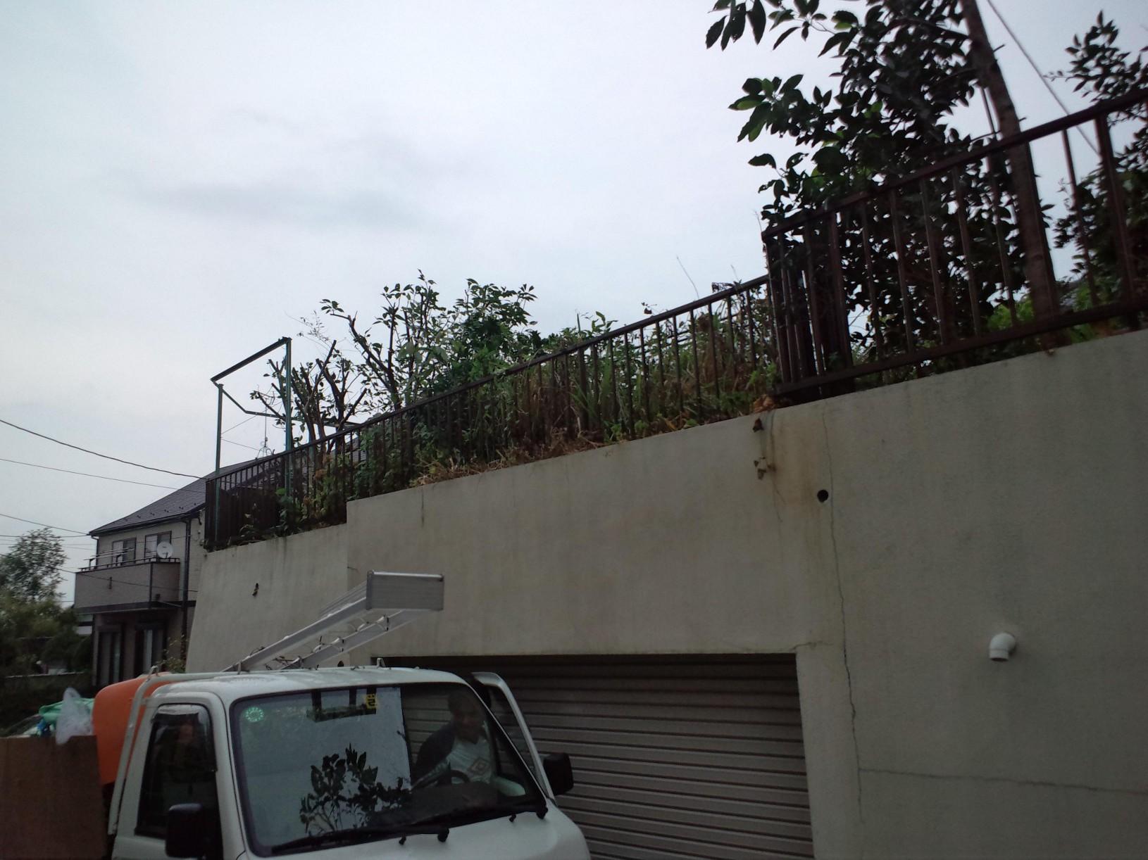 福岡 造園業