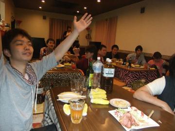 日本代表戦ブログ1