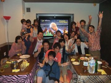 日本代表ブログ4