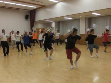 阿波踊りブログ3