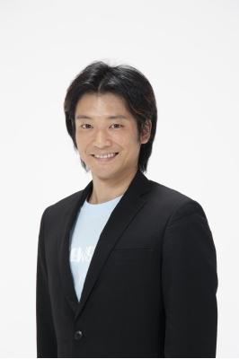 石坂タケシさん