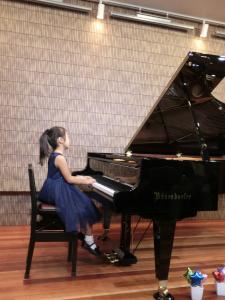 2014ピアノ発表会1