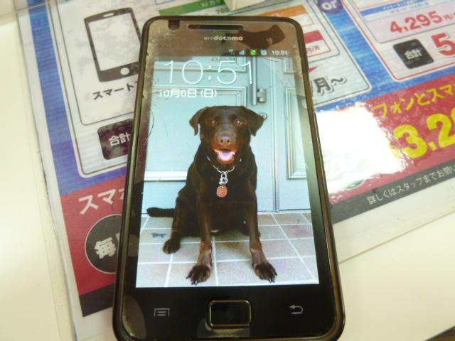 携帯 002