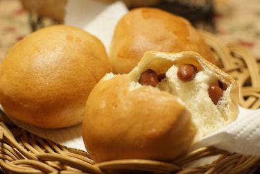 まめパン&パン屋さんの食パン