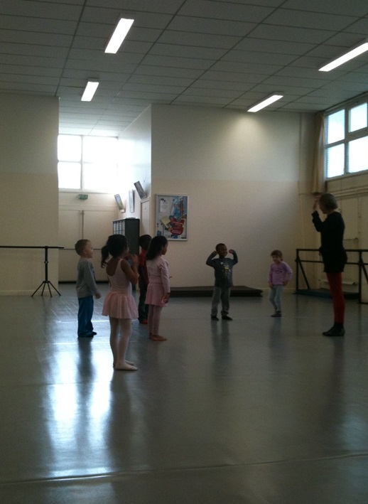danse classique 2