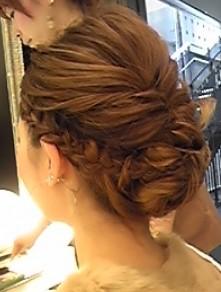 2013年福岡夏の髪型