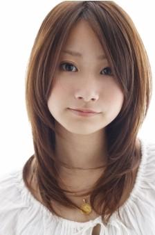 広末髪型画像