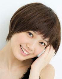 本田翼ちゃんショートヘア髪型