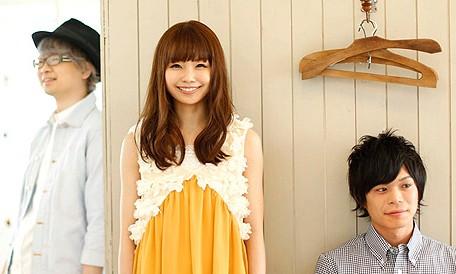 木曜ドラマ『ラスト・シンデレラ』の主題歌は『スターラブレイション』byケラケラ