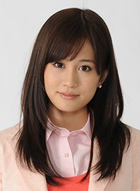 火曜ドラマ『幽かな彼女』出演の最近可愛くなった前田敦子さんの大人ヘアスタイル・髪型画像
