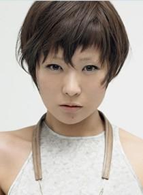 真木よう子 髪型・ヘアスタイル画像