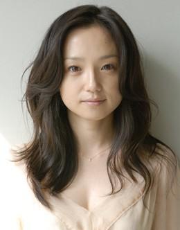 永作博美髪型