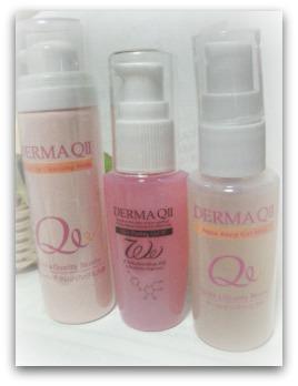 DERMA(デルマ) QⅡ