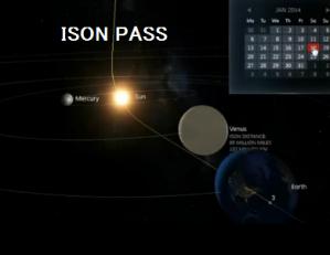 ISON PASS