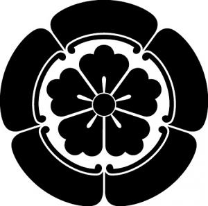 織田木瓜紋