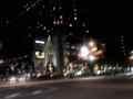 河原町通り夜景