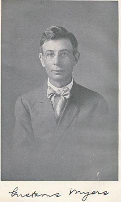 Gustavus Myers