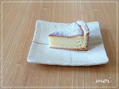 130410ベイクドチーズ2