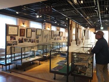 111階市民展示室