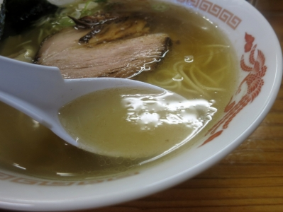花道スープ