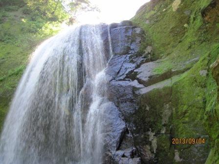 20130904  滝