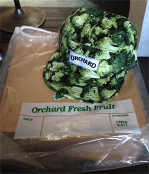 orchardブロッコ