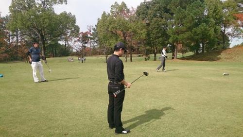 ゴルフ14